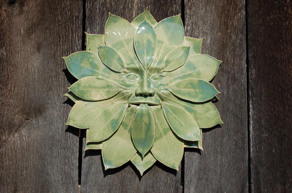 Paw Paw Green Man Sun