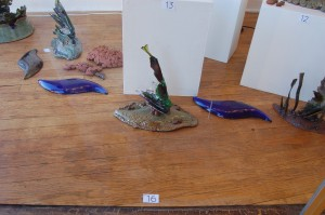 Fish Silica Based Life Form