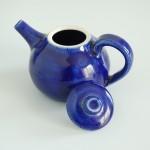 mini tea pot just because it's small dosen't make it easier